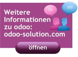 odoo solution