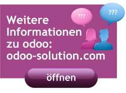 odoo solution