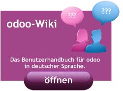 odoo Wiki